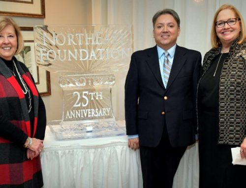 2019 Marks the 25th Anniversary of NorthEast Foundation