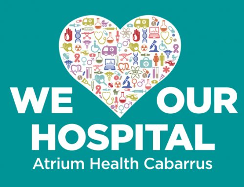 CABARRUS HEALTHCARE FOUNDATION'S COVID-19 RESPONSE FUND PROVIDES EMERGENCY CHILDCARE SUBSIDIES AND HANDS-FREE CPR UNIT