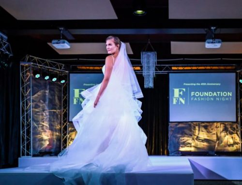 Cabarrus Healthcare Foundation Announces Stores and Models  For Virtual Foundation Fashion Night